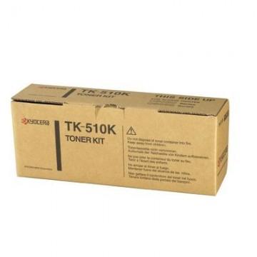 Cartus Toner Black TK-510K Kyocera FS-C5020 N ,FS-C5025, FS-C5030 N