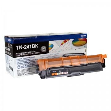 Cartus Toner Black TN241BK Brother DCP-9015C, DCP-9020C, MFC-9140C, MFC-9340C HL-3140C, HL-3170C ,