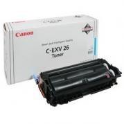Cartus Toner Cyan C-EXV26C Canon imageRUNNER C1021, IR C1028