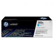 Poze Cartus Toner Cyan HP 305A CE411A HP Laserjet Pro 300 M351A