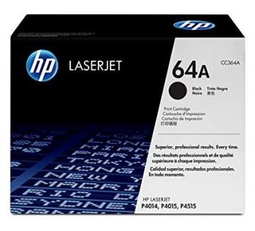 Cartus Toner HP 64A CC364A HP Laserjet P4014
