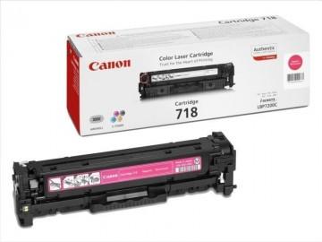Cartus Toner Magenta CRG-718M Canon LBP 7200/7210/7660/7680/MF 8330/8340/8350/8380/8545/724