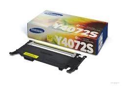 Poze Cartus toner Yellow Clt-Y4072S Samsung Clp-320