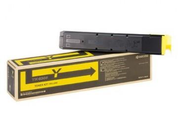 Cartus Toner Yellow TK-8305Y Kyocera TaskAlfa 3050CI