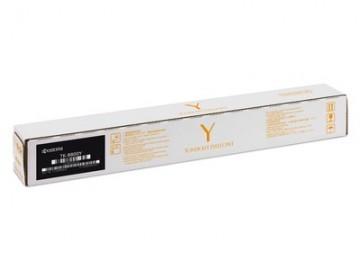 Cartus Toner Yellow Tk-8800Y Kyocera P8060    (1T02RRANL1 )