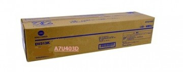 Poze Developer Black DV-313K A7U403D Minolta Bizhub C308