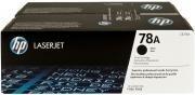 Dual Pack Cartus Toner HP 78A CE278AD HP Laserjet Pro P1566