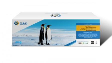 Poze G&G toner 56F2000 ( 6K ) Compatibil ,LEXMARK MS421 MS321 MS521
