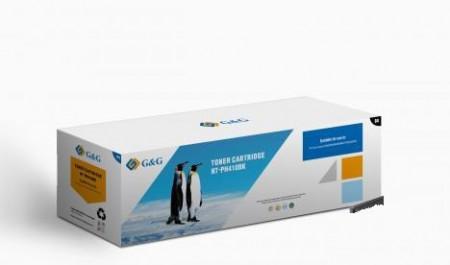 Poze HP laserjet PRO M452NWcartus toner G&G BLACK NR.410X CF410X 6,5K Compatibil