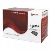 Poze Toner compatibil Redbox CE255A/CRG-724 HP LASERJET P3015 .Enterprise 500 M525 ,Canon LBP 6750