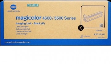 Poze Unitate Cilindru Black A03100H  Minolta  Magicolor 4650/4690/5650/5670
