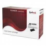 Poze Unitate cilindru compatibil REDBOX DR2200GN  BROTHER HL-2240D, MFC-7360,,HL-2240D