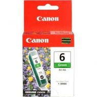 Cartus Green BCI-6G Canon IP8500