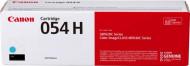 CARTUS TONER CYAN CRG054HC , ORIGINAL CANON MF645CX