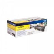 Cartus Toner Yellow TN321Y Brother DCP-L8400, DCP-L8450, HL-L8250,  HL-L8350, HL-L9200, MFC-L8650, MFC-L8850