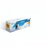 HP laserjet PRO M125NWcartus toner G&G CF283A NR.83A 1,5K Compatibil