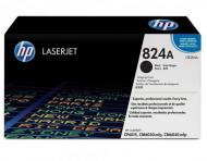 B384A UNITATE CILINDRU BLACK 824A HP LASERJET CP6015N ,CM6030 , CM6040 ,ORIGINAL
