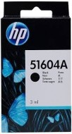 Cartus Black 51604A Original HP THInkjet