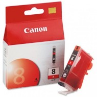 Cartus Red CLI-8R Canon Pro 9000