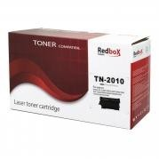 Toner compatibil RedboxTN2010  BROTHER HL-2130,HL-2135W,DCP-7055, DCP-7055W,