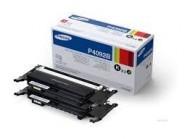 Twin Pack Cartus toner Black Clt-P4092B Samsung Clp-310