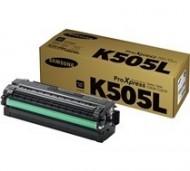 Cartus toner Black Clt-K505L Samsung Sl-C2670,SL-C2620