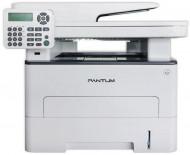 Multifunctional laser mono Pantum M7100DW Print/Copy/Scan