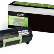 Cartus Toner Return Nr.502X 50F2X00 Lexmark MS410/MS415/MS510/ms610