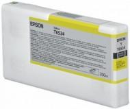 Cartus Yellow Epson Stylus Pro 4900 ( C13T653400 )