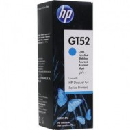 Cartus Cyan HP Gt52 M0H54AE Original HP Deskjet Gt 5810