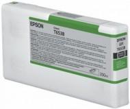Cartus Green   Epson Stylus Pro 4900 ( C13T653B00 )