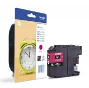 Cartus Magenta LC125XLM Brother MFC-J4510DW, DCP-J4110DW, MFC-J4610DW, MFC-J4710DW, MFC-J6520DW, MFC-J6920DW