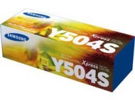 Cartus toner Yellow Clt-Y504S  Samsung Clp-415 , CLX-4195 ,SL-C1810