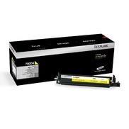 Developer Unit Yellow Nr.700D4 70C0D40  Lexmark CS310, CS410, CS510, CX310, CX410, CX510