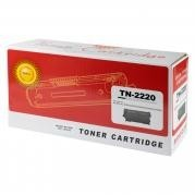 Toner compatibil NEW TN2220GN BROTHER DCP-7065, DCP-7070, HL-2240, HL-2250, MFC-7360, MFC-7460