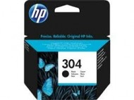 Cartus Black HP 304 N9K06AE Original HP Deskjet 2620