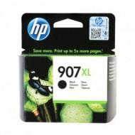 Cartus Black HP 907XL T6M19AE Original HP Officejet Pro 6960 Aio