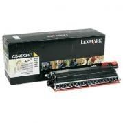 Developer Unit Yellow C540X34G  Lexmark C540, C543