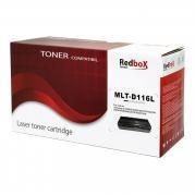 Toner compatibil Redbox MLT-D116L Samsung SL-M2675, SL-M2825 ,SL-M2675,SL-M2875