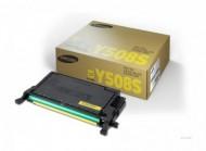 Cartus toner Yellow Clt-Y5082S Samsung Clp-620, CLP-670,CLX-6220,CLX-6250