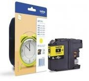Cartus Yellow LC125XLY Brother MFC-J4510DW, DCP-J4110DW, MFC-J4410DW, MFC-J4610DW, MFC-J4710DW, MFC-J6520DW, MFC-J6920DW