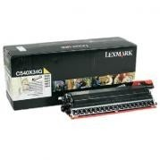 Developer Unit Cyan C540X32G  Lexmark C540, C543, C544