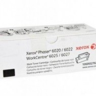 Cartus toner Black 106R02763 Xerox Phaser 6020/6022/WC 6025/WC 6027