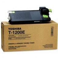 Cartus toner T-1200E  Toshiba E-studio 12/E-Studio 120, E-Studio 15, E-Studio 151