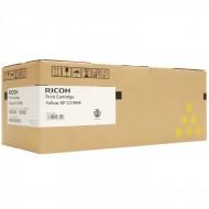 Cartus toner Yellow 406482 / 407635 Ricoh Aficio ,SPC 310,SPC 231, SPC 312,SPC 242