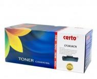 Toner compatibil Certo new CF283A HP LASERJET PRO M125, Pro M225