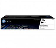 W2070A ,CARTUS TONER 117A BLACK HP COLOR Laser 150, Color Laser MFP 178, MFP 179, ORIGINAL