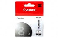Cartus Black CLI-8BK Canon IP4200