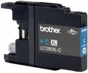 Cartus Cyan LC1280XLC Brother MFC-J6910DW, MFC-J5910DW, MFC-J6510DW
