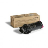 Cartus toner Magenta 106R03486 Xerox Phaser 6510/WC 6515